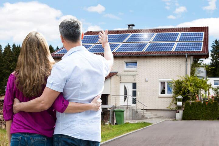 Energia ze słońca czyli jak stworzyć domową elektrownię