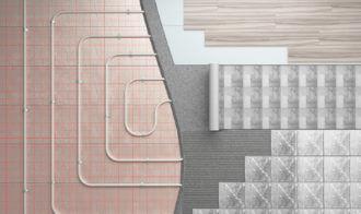 Jakie panele na ogrzewanie podłogowe Porady