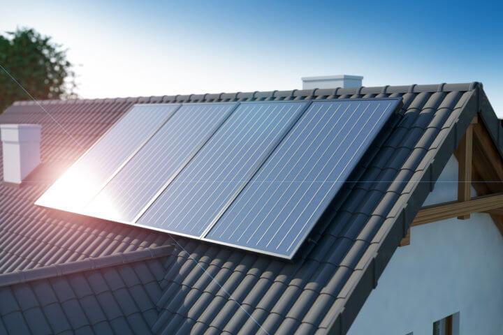 Dofinansowanie na kolektory słoneczne. Jak mądrze korzystać ze słońca?