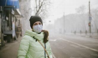 pogoda a smog
