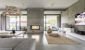 Optymalnie Cieply Dom Jak Powinno Funkcjonowac Nowoczesne Ogrzewanie W Domu